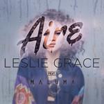 Aire (Featuring Maluma) (Cd Single) Leslie Grace