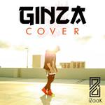 Ginza (Cd Single) Izaak