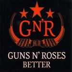 Better (Cd Single) Guns N' Roses