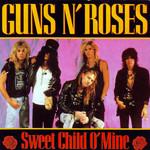 Sweet Child O' Mine (Cd Single) Guns N' Roses