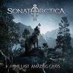 The Last Amazing Grays (Cd Single) Sonata Arctica