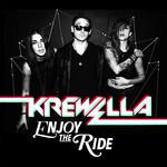 Enjoy The Ride (Cd Single) Krewella