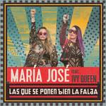 Las Que Se Ponen Bien La Falda (Featuring Ivy Queen) (Cd Single) Maria Jose