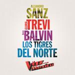 Cuando Seas Grande (Featuring Gloria Trevi, J Balvin & Los Tigres Del Norte) (Cd Single) Alejandro Sanz
