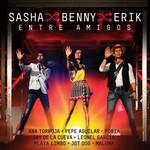 Entre Amigos Sasha, Benny, Erik