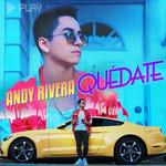 Quedate (Cd Single) Andy Rivera