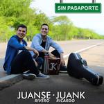 Sin Pasaporte (Cd Single) Juanse Rivero & Juank Ricardo