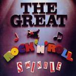 The Great Rock 'n' Roll Swindle Sex Pistols