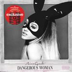 Dangerous Woman (Target Edition) Ariana Grande