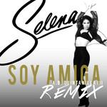 Soy Amiga (A.b. Quintanilla III Remix) (Cd Single) Selena