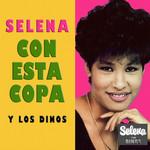 Con Esta Copa (Cd Single) Selena