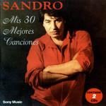 Mis 30 Mejores Canciones Sandro