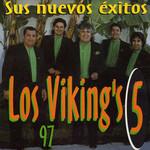 Sus Nuevos Exitos 97' Los Vikings 5