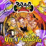 La Pupileta (Cd Single) Bazurto All Stars