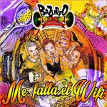 Me Falla El Wifi (Featuring Sargento Garcia) (Cd Single) Bazurto All Stars