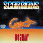 Hot & Heavy Scorpions