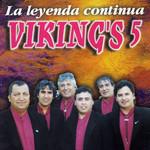 La Leyenda Continua Los Vikings 5