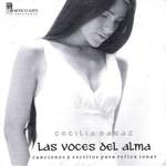 Las Voces Del Alma Cecilia Baraz
