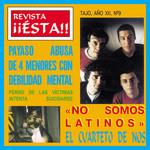 Revista ¡¡esta!! El Cuarteto De Nos