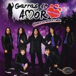 10 Años De Musica Y Amor (En Vivo) Garras De Amor