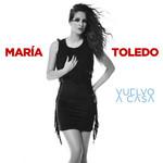 Vuelvo A Casa (Cd Single) Maria Toledo