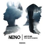 Let It Go (Featuring Nicky Romero) (Remixes) (Ep) Nervo