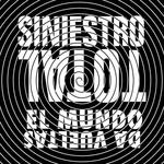 El Mundo Da Vueltas (Cd Single) Siniestro Total