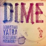Dime (Featuring Pasabordo) (Cd Single) Sebastian Yatra