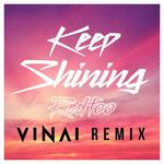 Keep Shining (Vinai Remix) (Cd Single) Redfoo