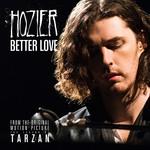 Better Love (Cd Single) Hozier