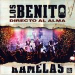 Directo Al Alma Benito Kamelas