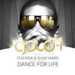 Dance For Life (Featuring Flo Rida & Shun Ward) (Cd Single) Gold 1