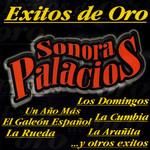 Exitos De Oro Sonora Palacios