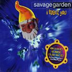 I Want You (Cd Single) Savage Garden