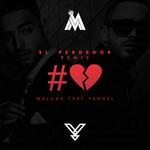 El Perdedor (Featuring Yandel) (The Remix) (Cd Single) Maluma