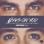 Eyes On You (Cd Single) Heffron Drive