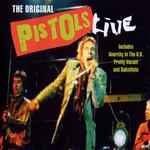 The Original Pistols Live Sex Pistols