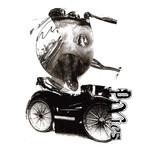 Um Chagga Lagga (Cd Single) Pixies