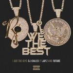 I Got The Keys (Cd Single) Dj Khaled