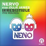 Irresistible (Remixes) (Cd Single) Nervo