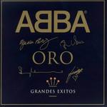 Oro (Grandes Exitos) (1999) Abba