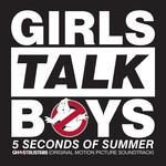 Girls Talk Boys (Cd Single) 5 Seconds Of Summer