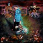 Rotting In Vain (Cd Single) Korn