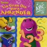 Un Gran Dia Para Aprender Barney