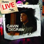 Itunes Live From Soho Gavin Degraw
