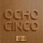 Ocho Cinco (Featuring Yellow Claw) (Cd Single) Dj Snake