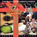 Asalto Navideño: En Vivo Puerto Rico 1993 (Dvd) Willie Colon