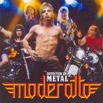 Detector De Metal Moderatto