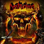 Under Attack (Japan Edition) Destruction