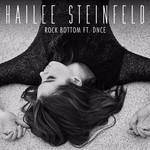 Rock Bottom (Featuring Dnce) (Cd Single) Hailee Steinfeld